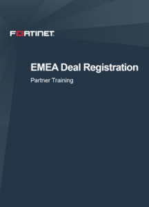 How To Register Deals