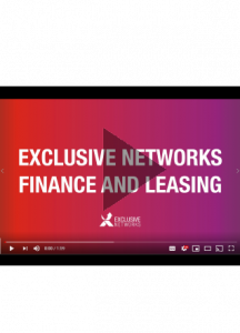 Exclusive Networks Finance & Leasing